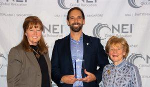 NEI Corporate Social Responsibility Award